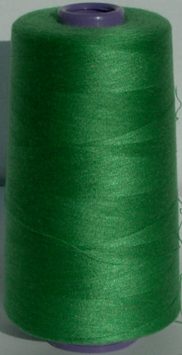 Sewing Machine & Overlocker Thread - Emerald